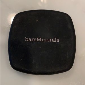 "Bare minerals ""the French kiss"" blush"